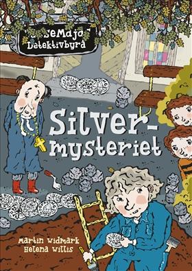 Silvermysteriet
