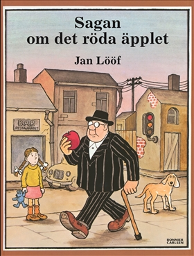 Sagan om det röda äpplet