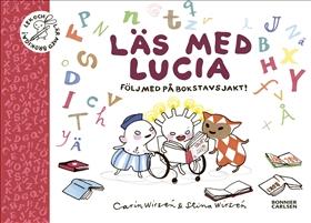 Läs med Lucia