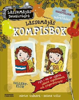 LasseMajas kompisbok