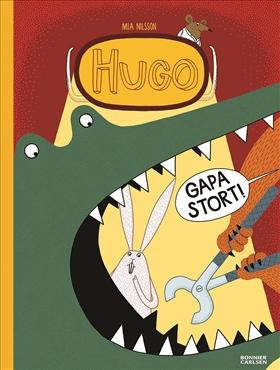 Hugo – Gapa stort!