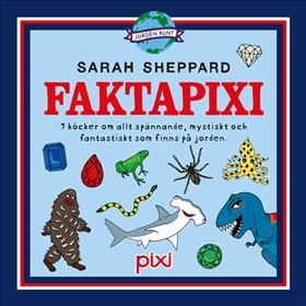 Pixibox: Faktapixi