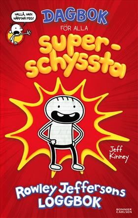 Dagbok för alla superschyssta