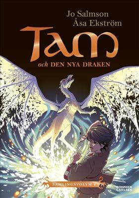 Tam och den nya draken. Samlingsvolym 2