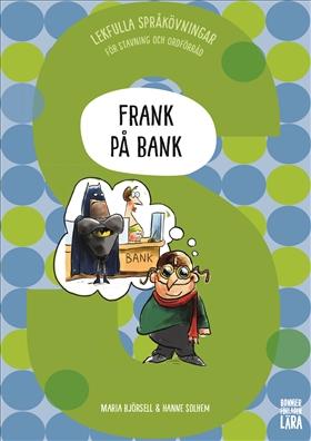 Frank på bank