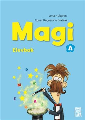 Magi A - Elevbok