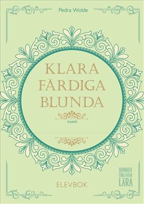 Klara, färdiga, blunda - Elevbok 10-pack