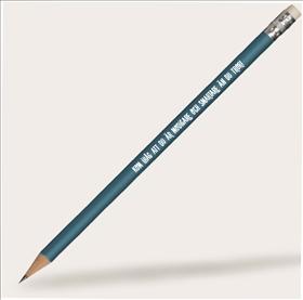Penna - Kom ihåg att du är modigare och smartare än du tror