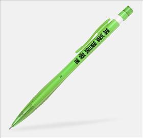 Stiftpenna - Jag gör skillnad varje dag