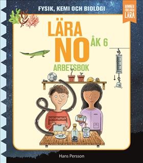 Lära NO åk 6 - arbetsbok