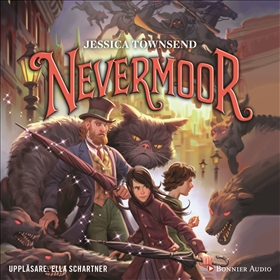 Nevermoor - Morrigan Crowes magiska förbannelse