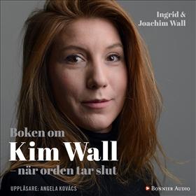 Boken om Kim Wall