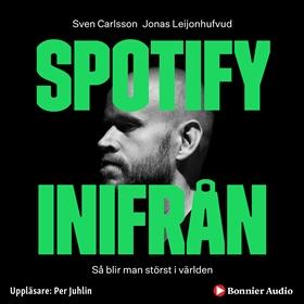 Spotify inifrån