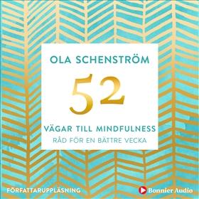 52 vägar till mindfulness
