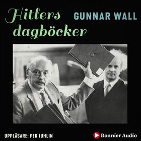 Hitlers dagböcker