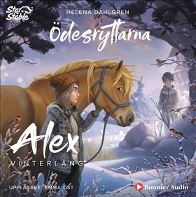Alex. Vinterlång