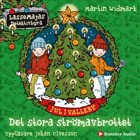 Jul i Valleby. Det stora strömavbrottet