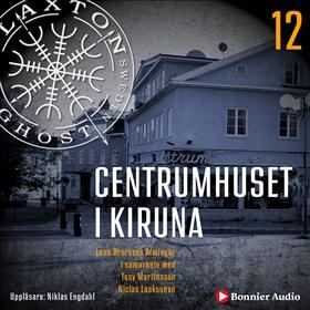 Centrumhuset i Kiruna