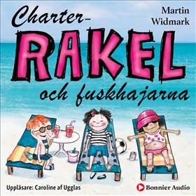 Charter-Rakel och fuskhajarna