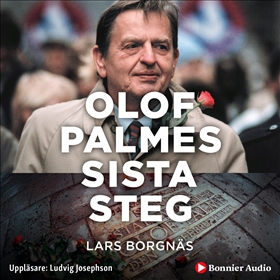 Olof Palmes sista steg