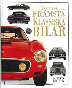 Världens främsta klassiska bilar