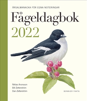 Fågeldagbok 2022