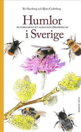 Humlor i Sverige