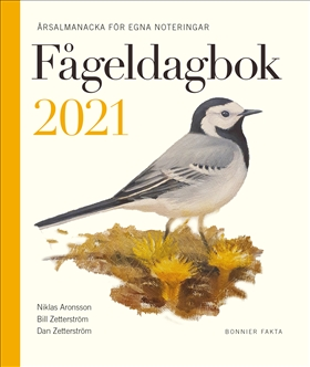 Fågeldagbok 2021