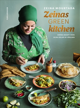 Zeinas green kitchen