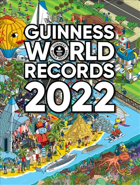 Guinness World Records 2022