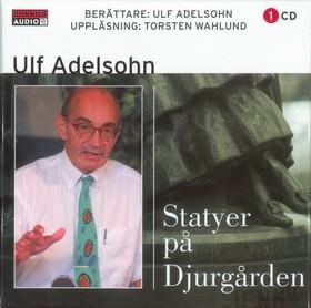 Statyer på Djurgården