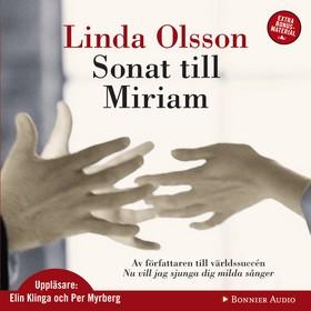 Sonat till Miriam
