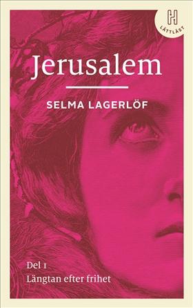 Jerusalem. Del 1 (lättläst)