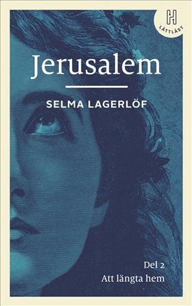 Jerusalem. Del 2 (lättläst)