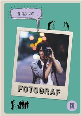 En dag som fotograf