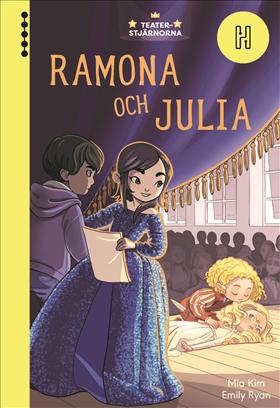 Ramona och Julia