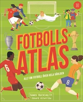 Fotbollsatlas