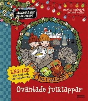 Jul i Valleby. Oväntade julklappar