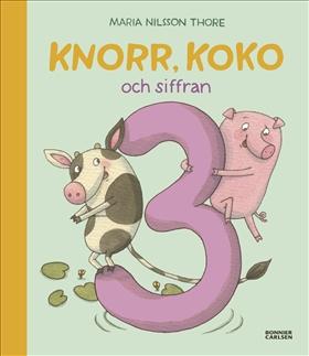 Knorr, Koko och siffran 3