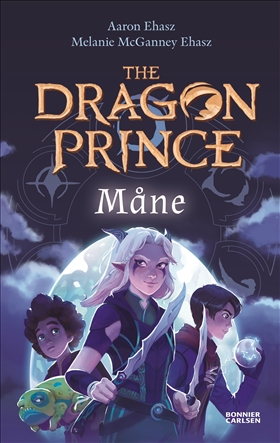 The Dragon Prince: Måne