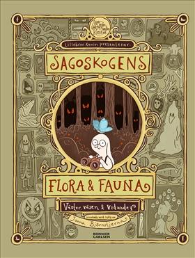 Sagoskogens flora och fauna