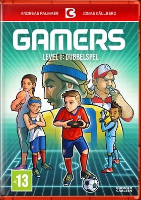 Gamers: Dubbelspel