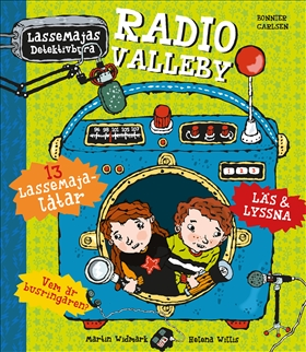 Radio Valleby