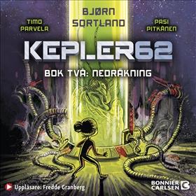 Kepler62: Nedräkning