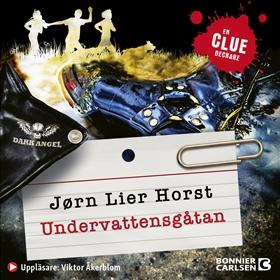 Undervattensgåtan. CLUE 3
