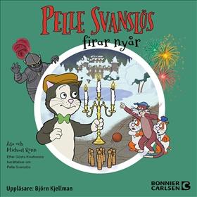 Pelle Svanslös firar nyår