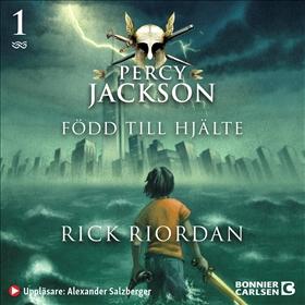 Percy Jackson: Född till hjälte