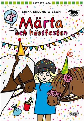 Märta och hästfesten