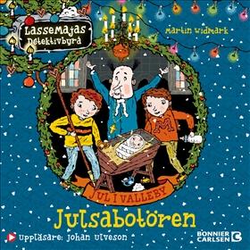 Jul i Valleby. Julsabotören