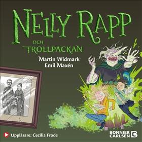 Nelly Rapp och trollpackan